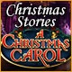 Christmas Stories: A Christmas Carol Game