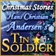 Christmas Stories: Hans Christian Andersen's Tin Soldier Game