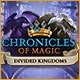 Chronicles of Magic: Divided Kingdoms Game