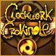 Clockwork Crokinole Game