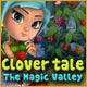 Clover Tale: The Magic Valley Game