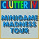 Clutter IV: Minigame Madness Tour Game