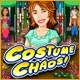 Costume Chaos Game