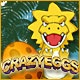 Crazy Eggs Game