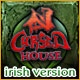 Cursed House - Irish Language Version! Game