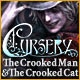 Cursery: The Crooked Man and the Crooked Cat Game