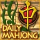 Daily Mah Jong Game