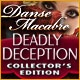 Danse Macabre: Deadly Deception Collector's Edition Game