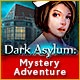 Dark Asylum: Mystery Adventure Game