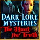 Dark Lore Mysteries: The Hunt for Truth Game
