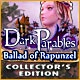 Dark Parables: Ballad of Rapunzel Collector's Edition Game