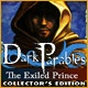 Dark Parables: The Exiled Prince Collector's Edition Game
