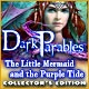 Dark Parables: The Little Mermaid and the Purple Tide Collector's Edition Game