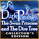 Dark Parables: The Swan Princess and The Dire Tree Collector's Edition Game