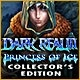 Dark Realm: Princess of Ice Collector's Edition Game