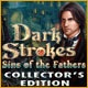 Dark Strokes: Sins of the Fathers Collector's Edition Game