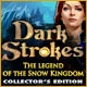 Dark Strokes: The Legend of Snow Kingdom Collector's Edition Game