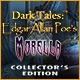 Dark Tales: Edgar Allan Poe's Morella Collector's Edition Game