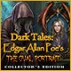 Dark Tales: Edgar Allan Poe's The Oval Portrait Collector's Edition Game