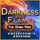 Darkness and Flame: The Dark Side Collector's Edition Game