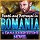 Death and Betrayal in Romania: A Dana Knightstone Novel Game