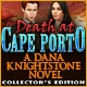 Death at Cape Porto: A Dana Knightstone Novel Collector's Edition Game