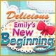 Delicious: Emily's New Beginning Game