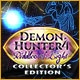 Demon Hunter 4: Riddles of Light Collector's Edition Game