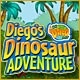 Diego`s Dinosaur Adventure Game