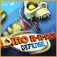 Dino R-r-age Defense Game