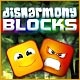 Disharmony Blocks Game