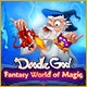 Doodle God Fantasy World of Magic Game