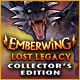 Emberwing: Lost Legacy Collector's Edition Game