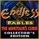 Endless Fables: The Minotaur's Curse Collector's Edition Game