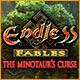 Endless Fables: The Minotaur's Curse Game