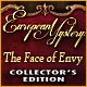 European Mystery: The Face of Envy Collector's Edition Game