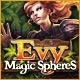 Evy: Magic Spheres Game