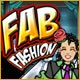 Fab Fashion Game