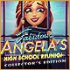 Fabulous: Angela's High School Reunion Collector's Edition Game