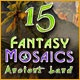 Fantasy Mosaics 15: Ancient Land Game