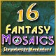 Fantasy Mosaics 16: Six colors in Wonderland Game