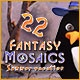 Fantasy Mosaics 22: Summer Vacation Game