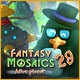 Fantasy Mosaics 29: Alien Planet Game