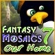Fantasy Mosaics 7: Our Home Game