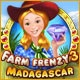Farm Frenzy 3: Madagascar Game