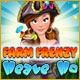 Farm Frenzy: Heave Ho Game