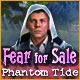 Fear For Sale: Phantom Tide Game