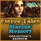 Fierce Tales: Marcus' Memory Collector's Edition Game