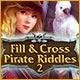 Fill And Cross Pirate Riddles 2 Game