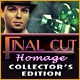 Final Cut: Homage Collector's Edition Game